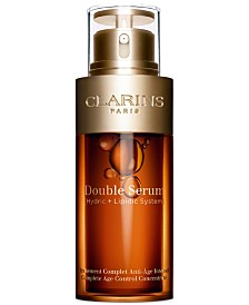 Double Serum Complete Age Control Concentrate, 2.5-oz.