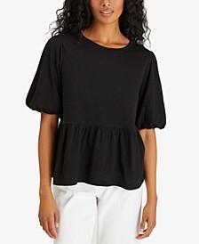 Ava Babydoll T-Shirt