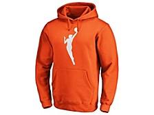WNBA Men's Primary Logo Hoodie