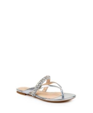 Odina Embellished Thong Sandal Women's Shoes