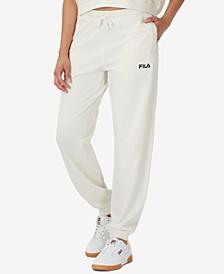 Women's Giacoma Cotton Jogger Pants