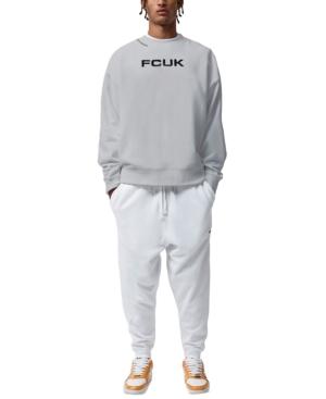 Oversized Crewneck Sweatshirt