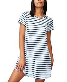 Women's Tina T-Shirt Dress