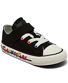Toddler Girls My Story OX Casual Sneakers from Finish Line