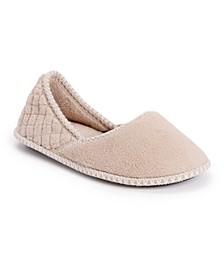 Women's Beverly Slip-on Slipper