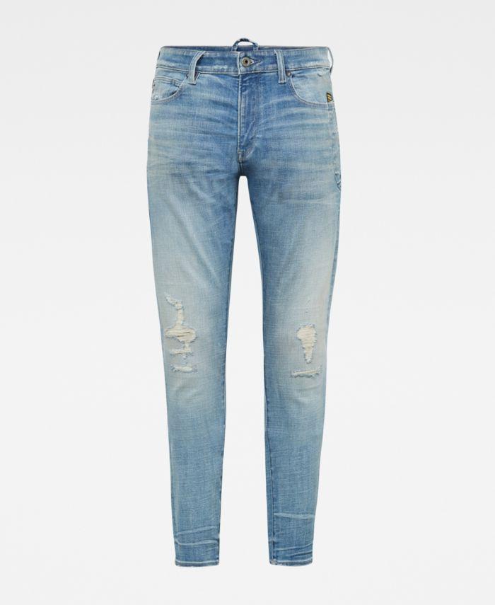 G-Star Raw Men's Lancet Skinny Jeans & Reviews - Jeans - Men - Macy's