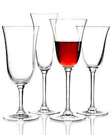 Vera Wang Wedgwood Classic Stemware Collection