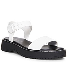 Women's Hariss Two-Piece Lug Sandals