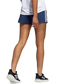 Women's Pacer Woven Training Shorts