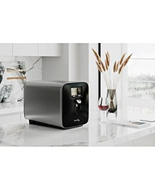 """17"""" Automated Wine Preserver and Dispenser"""