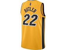 Miami Heat Men's Earned Swingman Jersey Jimmy Butler