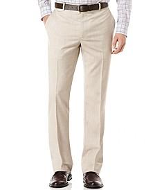 Texture Suit Pants