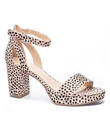 Women's Go On Platform Sandals