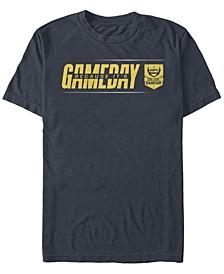 Men's Line Gameday Short Sleeve Crew T-shirt