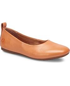 Women's Beca Comfort Flats
