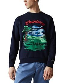 Men's Landscape Graphic Sweatshirt