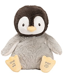 Baby Plush Penguin