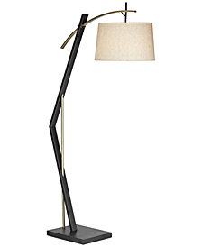 Pacific Coast City Sleek Floor Lamp