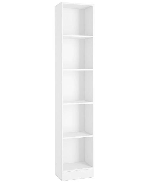 main image main image - Tall Narrow Bookshelves