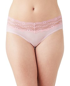 b.adorable Lace-Waistband Hipster 938182