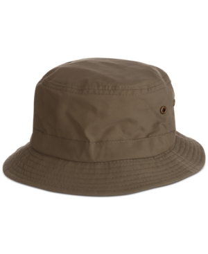 Men's No Fly Zone Bucket Hat