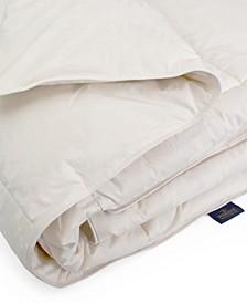 Spider Rock Down Alternative Comforter, Oversized King