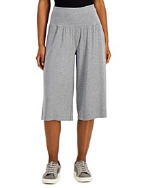 Lounge Culottes, Created for Macy's