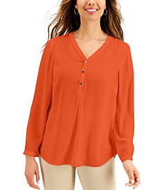 Utility Top, Created for Macy's