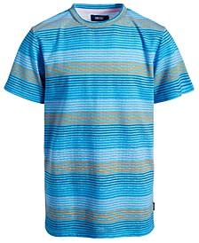 Big Boys Ginza Stripe T-Shirt