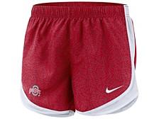 Ohio State Buckeyes Women's Tempo Shorts