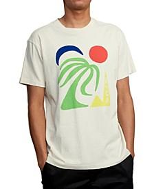 Men's Shorts Sleeve T-Shirt