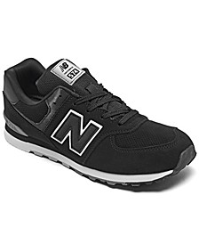 Little Kids 574 Casual Sneakers from Finish Line