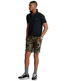Men's Camo All-Day Beach Shorts