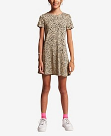 Big Girls High Wired Dress