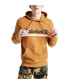 Men's Essential Established 1973 Hoodie