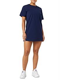 Women's Fauna Cotton T-Shirt Dress