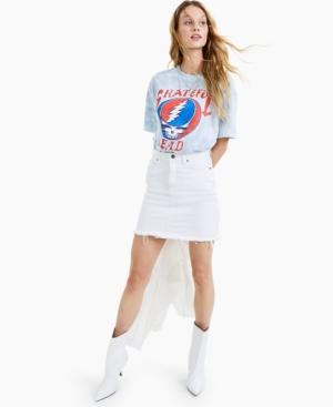 Grateful Dead Cotton T-Shirt