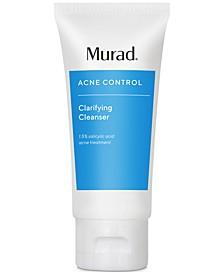 Acne Control Clarifying Cleanser, 2-oz.