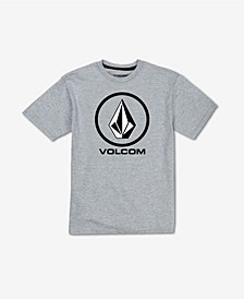 Big Boys New Circle Youth T-shirt