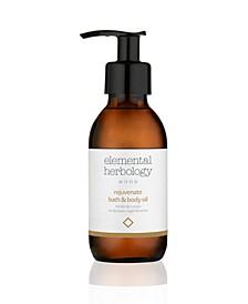 Rejuvenate Bath Body Oil, 5 fl oz