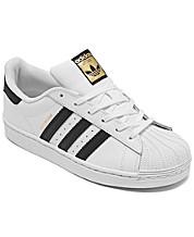 Boys Adidas Superstar: Shop Adidas Superstar - Macy's