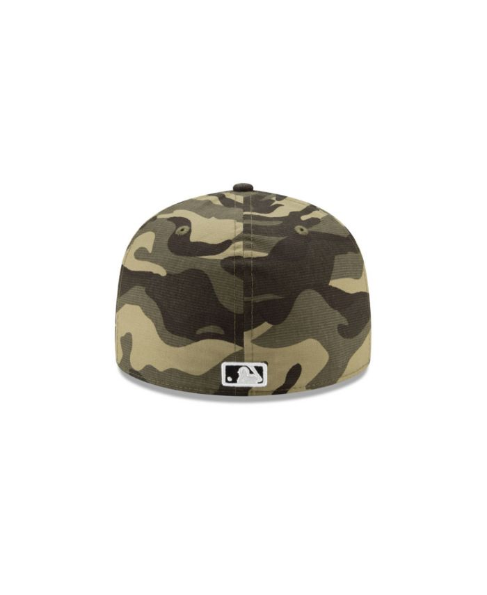 New Era Houston Astros 2021 Armed Forces Day 59FIFTY Cap & Reviews - MLB - Sports Fan Shop - Macy's