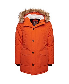 Men's Everest Parka Coat