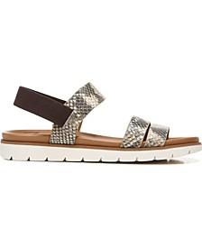 Women's Nuvola Slingbacks Sandals