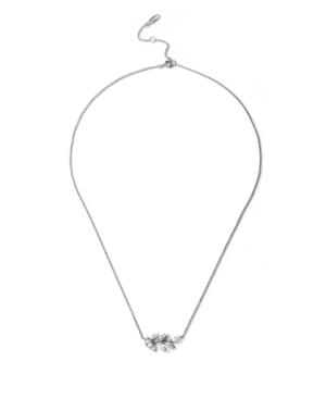 Leaf Frontal Necklace