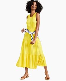 Sleeveless Maxi Dress, Created for Macy's