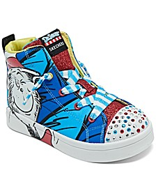 Toddler Boys Twinkle Toes - Twi-Lites 2.0 Dr. Seuss Casual Sneakers from Finish Line