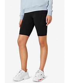 Women's Dynamic Bike Shorts