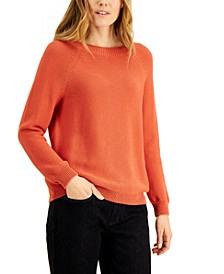 Piroga Cotton Sweater
