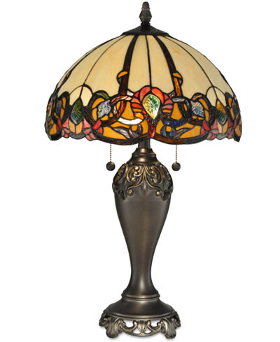 Dale Tiffany Northlake Table Lamp
